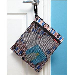 Bolsa (Saco) Wet & Dry Bag Brush Stroke Skip Hop