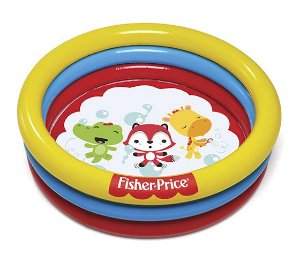 Piscina Inflável Fisher Price