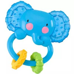 Mordedor Fisher Price Elefante
