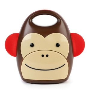 Lanterna Skip Hop Zoo Macaco