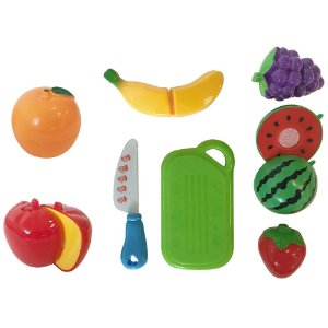 Kit Food Truck Horti Fruti