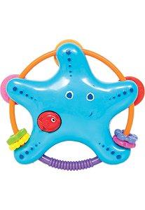 Brinquedo Estrelinha de Atividades Buba