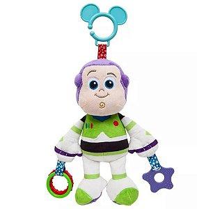 Brinquedo Buzz Atividades Buba