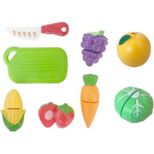 Kit Food Truck Horti Fruti I
