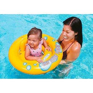 Bóia para bebês - My Baby float