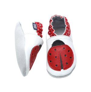 Sapato Babouabu Joaninha
