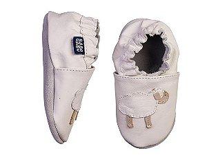 Sapato Babouabu Ovelha