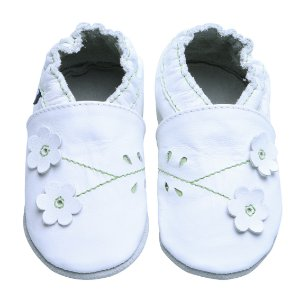 Sapato Babouabu Flor