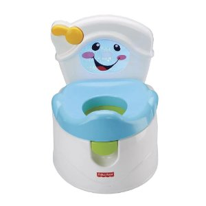 Troninho Toilette Fisher Price