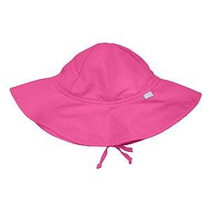 Chapéu de Banho Rosa Pink FPS50 iPlay