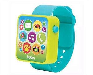 Relógio Buba Azul