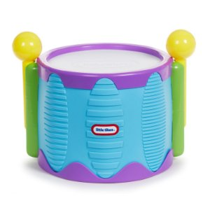 Tap a Tune Drum Little Tikes