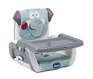 Cadeira de Alimentação Portátil Chicco Mode Baby Elephant