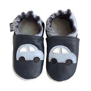 Sapato Babouabu Carrinho