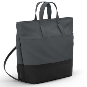 Bolsa Changing Bag Smart Quinny Graphite