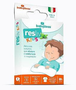 Resliv Kids (3 unidades)