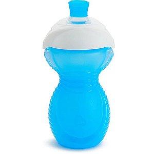 Copo de treinamento com bico resistente Munchkin Azul