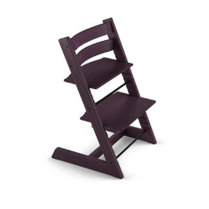 Cadeira de Crescimento Tripp Trapp Ameixa