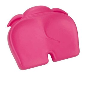 Base Acolchoada Elipad Bumbo Pink