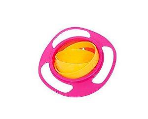 Giro Bowl Rosa