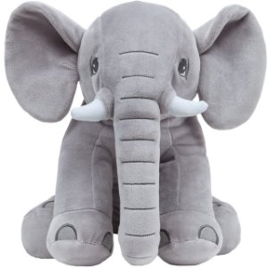 Elefantinho Cinza Buba