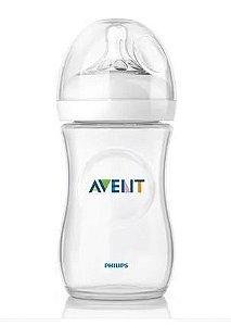 Mamadeira 330ml PETALA BPA Free Avent (Nova)