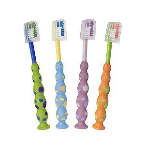 Escova de dente infantil Baby Bath