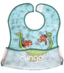 Babador Dino Clingo