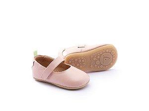 Sapato Dolly Originals Rosa Pérola