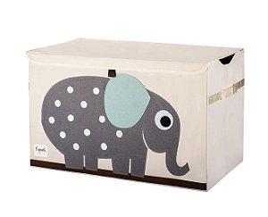 Organizador Retangular Elefante 3 Sprouts