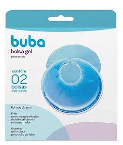 Bolsa Térmica em Gel para Seios Buba