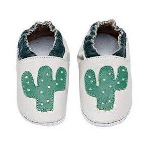 Sapato babo Uabu Cactus