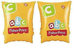 Bóia de braço inflável Fisher Price