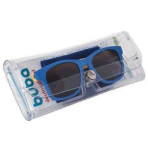 Óculos de Sol Baby Blue Color Buba