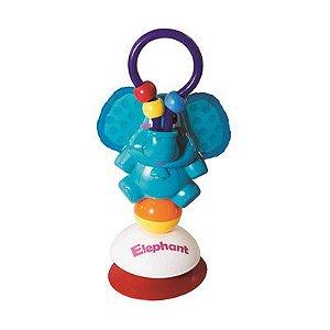 Brinquedo para Cadeirão com Ventosa Elefante Girotondo Baby