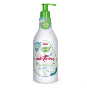 Detergente para mamadeiras Bioclub Baby