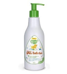 Sabonete Infantil Líquido Bioclub