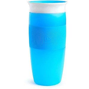 Copo Grande 360° Munchkin Azul - 414ml