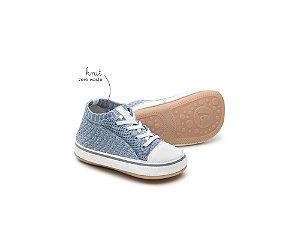 Tênis Bebê Flexy Azul