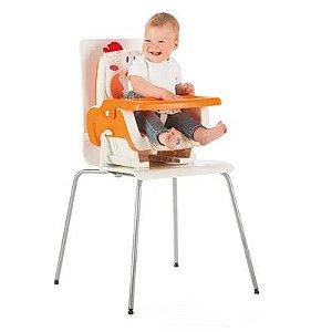 Cadeira de Alimentação Portátil Chicco Fancy Chicken