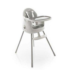 Cadeira para Refeição Jelly Safety 1st Cinza (Cadeirão)