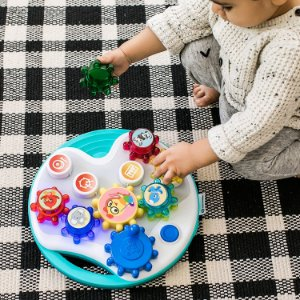 Be Symphony Gears Musical Toy Baby Einstein