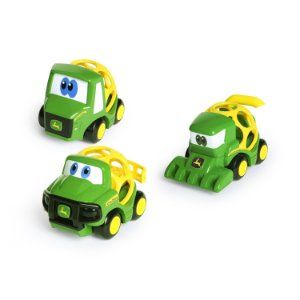 Carrinhos Tough Oball Trio Vehicle Set