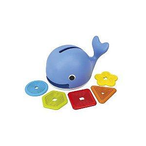 Alimente a Baleia
