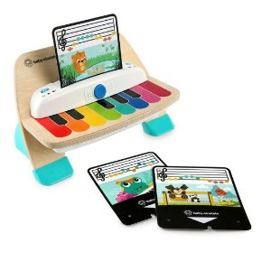 Magic Touch Piano Musical Toy Hape Brinquedo de Madeira