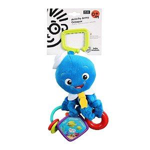 Brinquedo de Carrinho Polvo Be Activity Arms Octopus