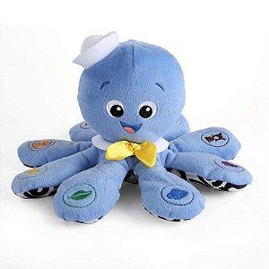 Brinquedo Baby Einstein Octoplush (Polvo)