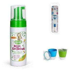 Kit Promocional Fran Azul (8213)