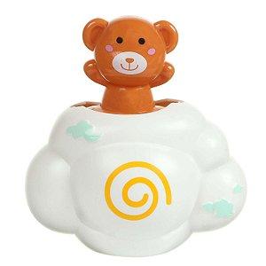 Brinquedo de Banho Macaco