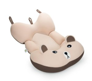 Almofada para Banho Baby Pil Urso